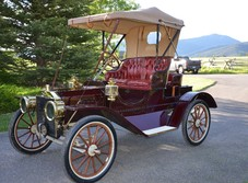 Feature Article Model T Ford Club Of Australia Nsw Inc