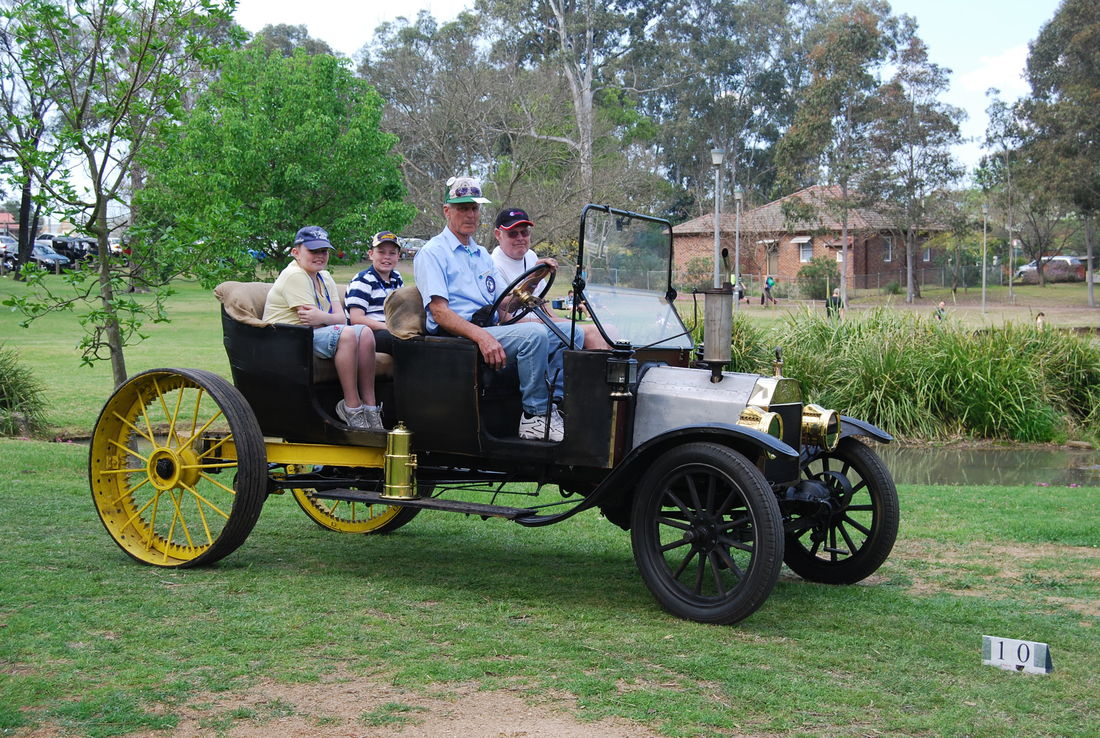 Cars for Sale - Model T Ford Club of Australia (NSW) Inc